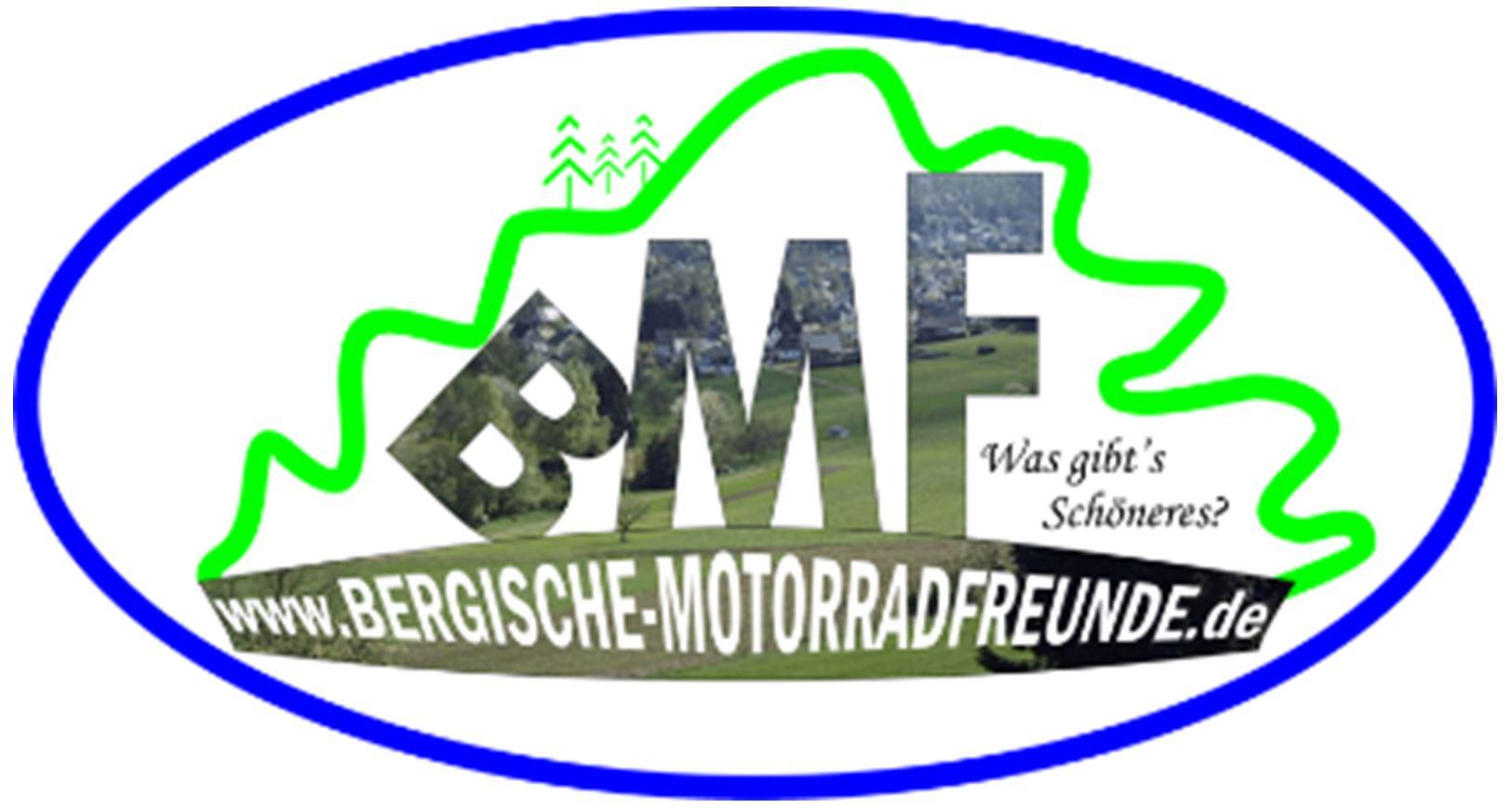 Bergische Motorradfreunde